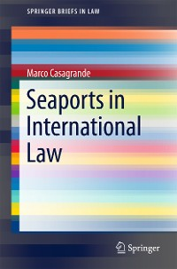Cover Seaports in International Law