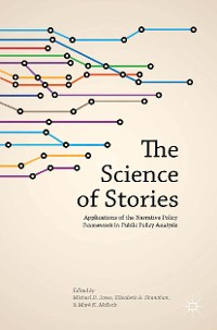 Cover The Science of Stories