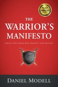 Cover The Warrior's Manifesto