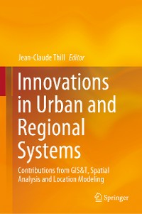 Cover Innovations in Urban and Regional Systems