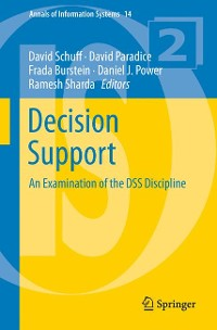 Cover Decision Support