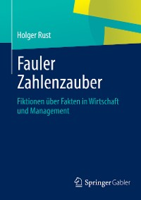 Cover Fauler Zahlenzauber
