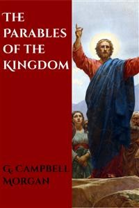 Cover The Parables of the Kingdom