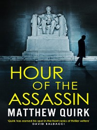Cover The Hour of the Assassin