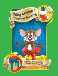 Cover Billy Mouse's Christmas Stocking