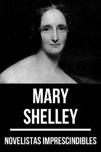 Cover Novelistas Imprescindibles - Mary Shelley