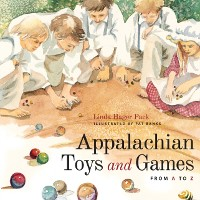 Cover Appalachian Toys and Games from A to Z