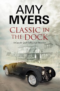 Cover Classic in the Dock