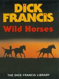 Cover Wild Horses