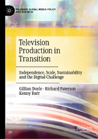 Cover Television Production in Transition