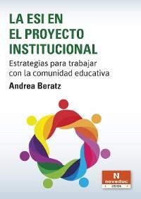 Cover La ESI en el Proyecto Institucional