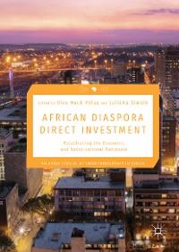 Cover African Diaspora Direct Investment