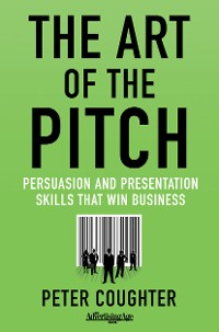Cover The Art of the Pitch