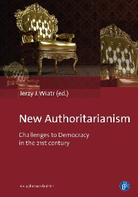 Cover New Authoritarianism