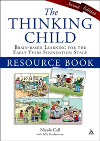 Cover Thinking Child Resource Book