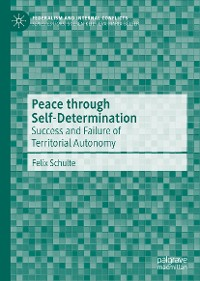 Cover Peace through Self-Determination