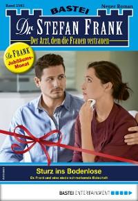 Cover Dr. Stefan Frank 2502 - Arztroman