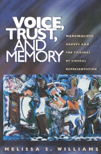 Cover Voice, Trust, and Memory