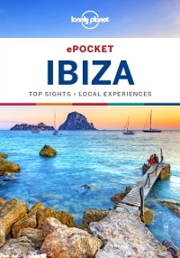 Cover Lonely Planet Pocket Ibiza