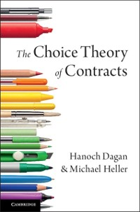 Cover Choice Theory of Contracts