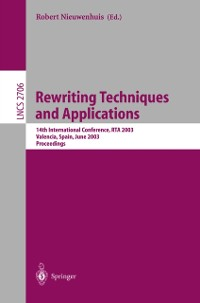 Cover Rewriting Techniques and Applications