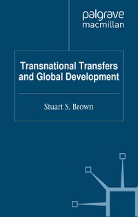 Cover Transnational Transfers and Global Development