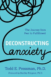 Cover Deconstructing Anxiety