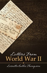 Cover Letters from World War Ii