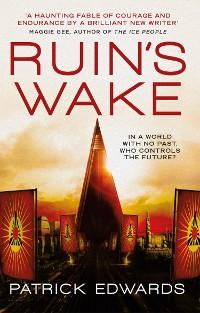 Cover Ruin's Wake