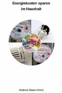 Cover Energiesparen im Haushalt
