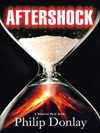 Cover Aftershock