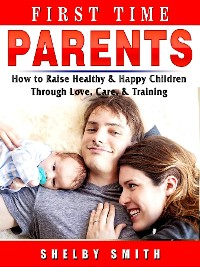 Cover First Time Parents