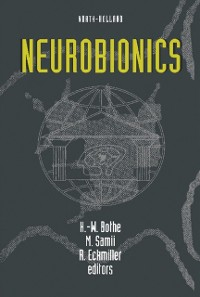 Cover Neurobionics