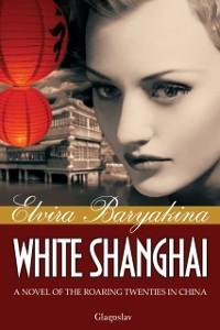 Cover White Shanghai