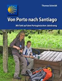Cover Von Porto nach Santiago