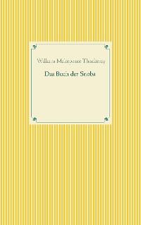 Cover Das Buch der Snobs