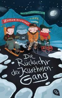 Cover Die Rückkehr der Kurzhosengang