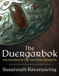 Cover Duergarbok: The Dwarves of the Northern Tradition