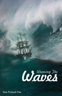 Cover WEAVING THE WAVES