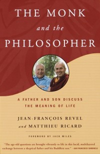 Cover Monk and the Philosopher