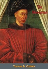 Cover Moneyman