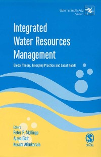 Cover Integrated Water Resources Management