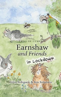 Cover Earnshaw and Friends in Lockdown