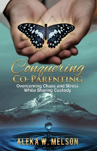 Cover Conquering Co-Parenting