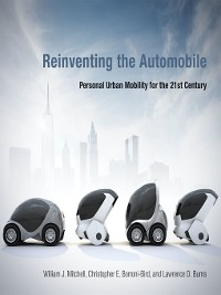 Cover Reinventing the Automobile
