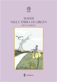 Cover Madhi nella terra di Girgen