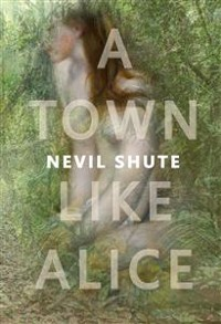 Cover A Town Like Alice
