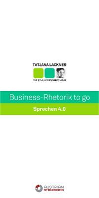 Cover Business-Rhetorik to go