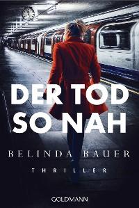 Cover Der Tod so nah