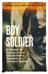 Cover Boy Soldier